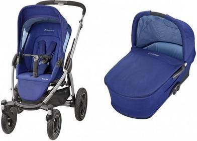 Maxi-Cosi Mura 4 Plus 2w1 River Blue