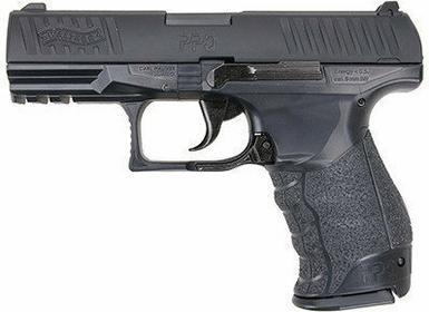 Walther Umarex Replika sprężynowa pistoletu PPQ 2.5107