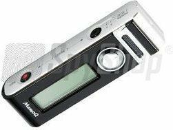 Esonic MemoQ MR-720 - uniwersalny dyktafon cyfrowy