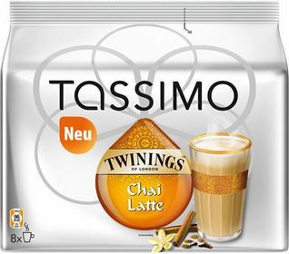 Jacobs Tassimo Chai Latte