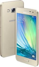 Samsung Galaxy A3 A310F 2016 Złoty