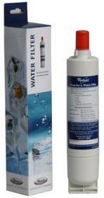 Whirlpool Filtr do wody do lodówki SBS002 Side By Side / 2 szt