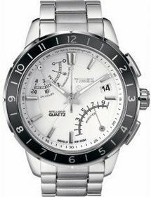 Timex Perpetual Calendar T2N499