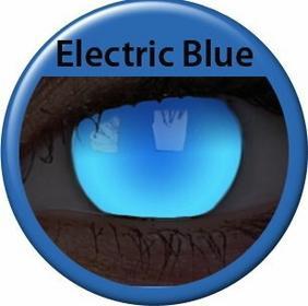 Maxvue Vision Glow Electric Blue 2 szt.