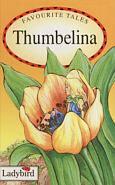 praca zbiorowa  Thumbelina