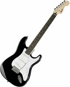 Fender Squier Bullet BLK
