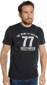 Helly Hansen T-shirt Męska 51587-597