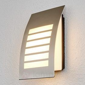 Lampenwelt KELII - lampa zewnętrzna LED