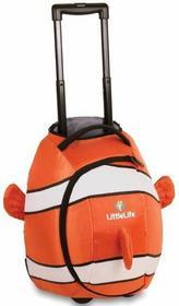LittleLife Walizka dla dzieci Nemo
