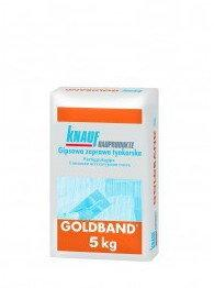 Knauf Goldband gipsowa zaprawa tynkarska 5 kg
