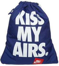 Nike Sportswear HERITAGE Plecak deep royal/white BZ9746