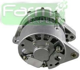 Alternator 70Ah do Ursus C-385/Zetor 80642385
