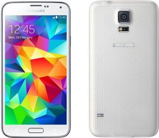 Samsung GALAXY S5 PLUS G901F Biały