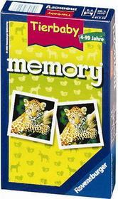 Ravensburger Memory Małe Zwierzątka 23013