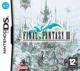 Final Fantasy III NDS