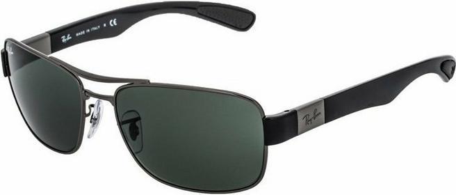 Ray Ban Ray-Ban Okulary przeciwsłoneczne brązowy 0RB3522