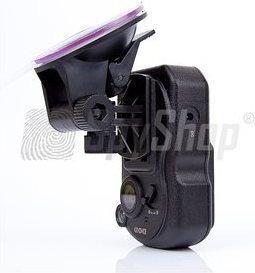 DOD (Dream Of Digit-Tech) DOD GSE580 - samochodowy rejestrator video HD z modułe