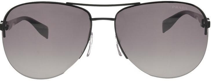 Prada PS 56MS 1BO3M1 Okulary przeciwsłoneczne