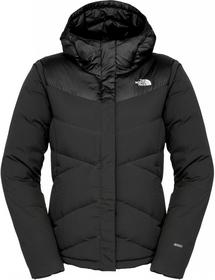 The North Face W Kailash Hoodie Tnf czarny M