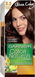 Garnier Color Naturals 3.3 Ciemna Czekolada
