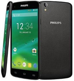 Philips i908 Czarny