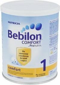 Bebilon 1 Comfort z Pronutra 400g