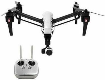DJI Inspire 1 - Dron, kamera 4K, podgląd na żywo T600 + 1 CONTROLLER