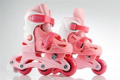 Laubr 3-Skate