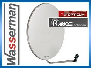 Opticum Globo Antena satelitarna Range. Czasza 80cm