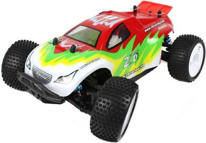ZD Racing Truggy ZMT-16T 2.4GHz ZD/ZMT-16T