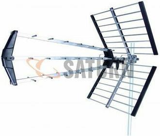 DPM Antena E2169 E2169U27A 117491