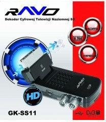 Ravo GK-SS11