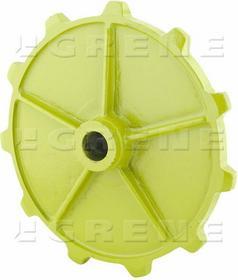Oslash Koło zębate podajnika pochyłego dolne Z-11, &; 30 mm 3025-610460