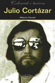 Alberto Cousté Julio Cortazar - Alberto Couste