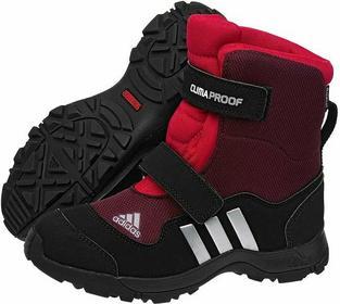 Adidas Adisnow II CF CP M20020 wielokolorowe