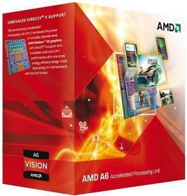 AMD A6 X3 3500