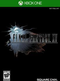Premiera Final Fantasy XV