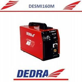 Dedra IGBT MIG/MAG 160A