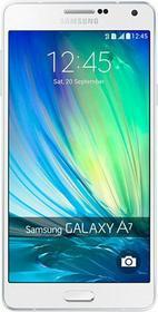Samsung Galaxy A7 Biały