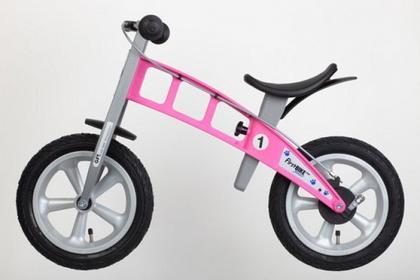 First Bike Street G9005