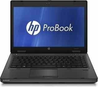 HP ProBook 6560b LG652ETR HP Renew 15,6