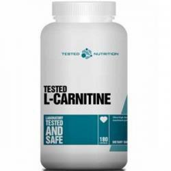 Tested Nutrition L-Carnitine 750 mg 180 kaps