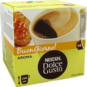 Nescafe Dolce Gusto Aroma