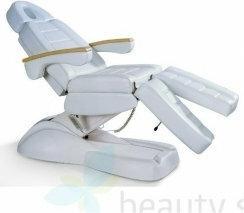 Elektryczny Fotel Kosmetyczny / pedicure LUX BG-273C