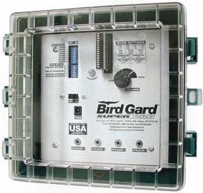 Odstraszacz ptaków BirdGardSuperPro 2,4 Ha