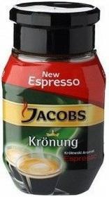 Jacobs Kronung Espresso 200g