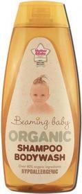 Beaming Baby Hypoalergiczny Żel do mycia ciala i włosów 250ml