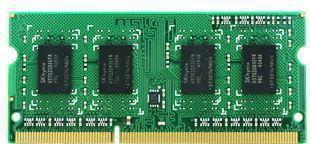 Pamięć serwerowa4GB DDR3L SODIMM do QNAP/SYNOLOGY/ASUSTOR