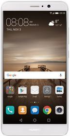 Huawei Mate 9 64GB Dual Sim Ceramic White