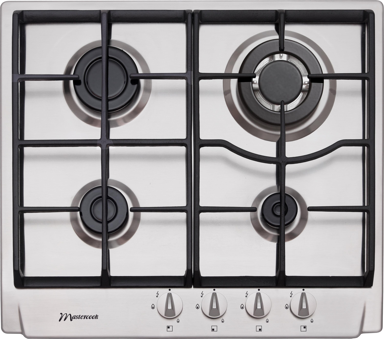 Mastercook 2MI 4GLST X – ceny, dane techniczne, opinie na SKAPIEC pl -> Kuchnie Gazowe Do Zabudowy Mastercook